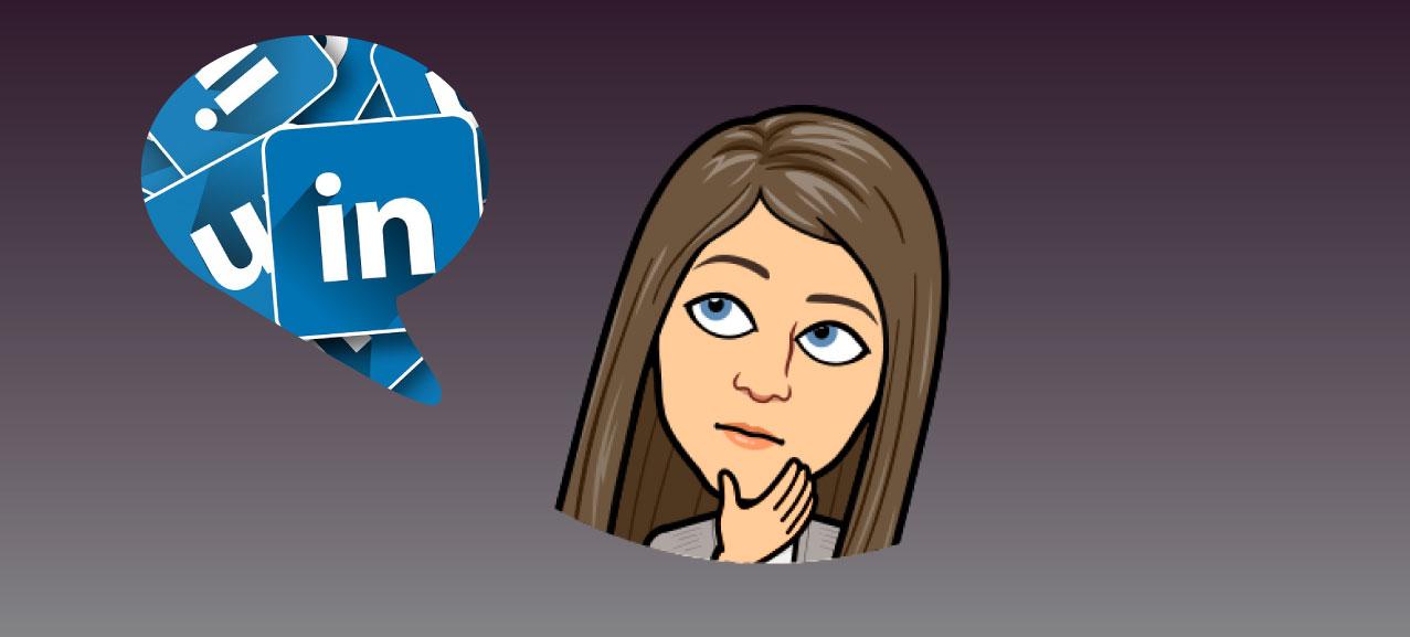 Hvorfor bør man ha en bedriftsside på LinkedIn