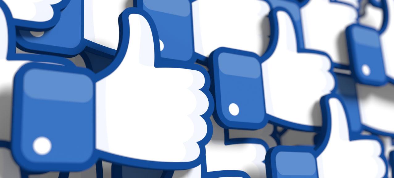 FacebookBedrift