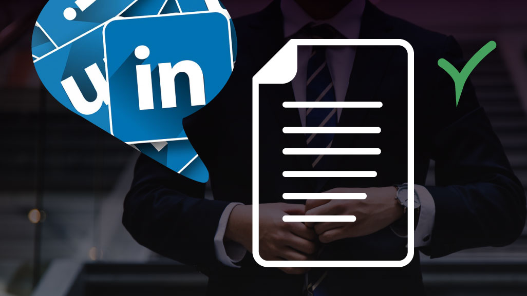 LinkedInInnholdFaceNy