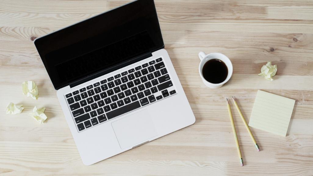 Slik lager du en effektiv innholdsstrategi for bloggen din -1026x577