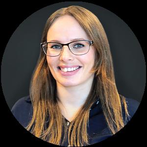 Cecilie Henriksen - Prosjektleder og digital markedsfører